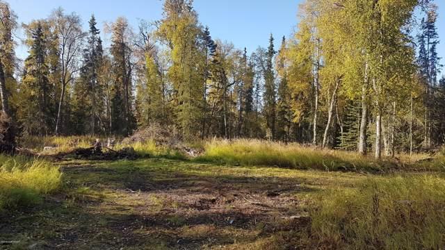 Tr 5 Darby Road, Nikiski/North Kenai, AK 99611 (MLS #19-16544) :: RMG Real Estate Network | Keller Williams Realty Alaska Group