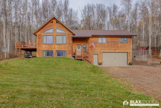 1566 Pennyweight Drive, Fairbanks, AK 99712 (MLS #19-16545) :: Wolf Real Estate Professionals
