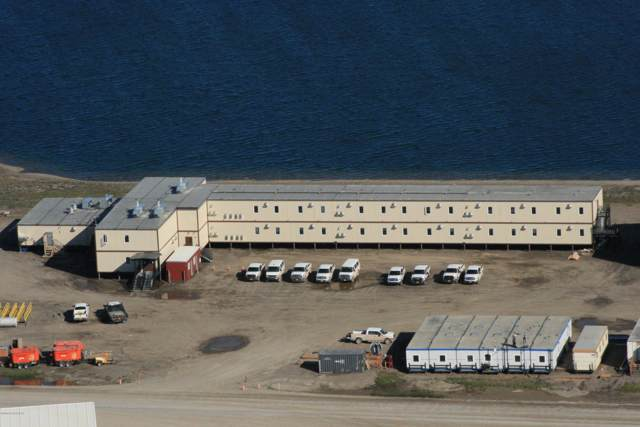 Tr 75 Northern Lights Lodge, Prudhoe Bay, AK 99734 (MLS #19-16549) :: Core Real Estate Group
