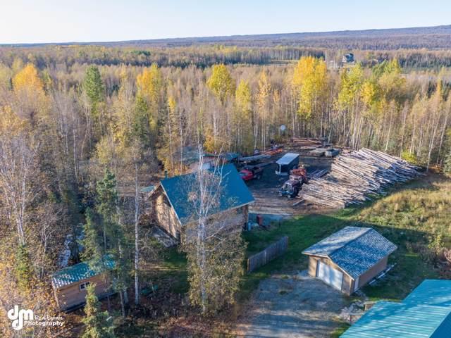 7181 W Island Lake Drive, Wasilla, AK 99623 (MLS #19-16605) :: RMG Real Estate Network | Keller Williams Realty Alaska Group