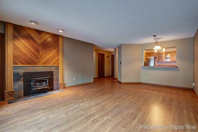 1300 W 7th Avenue #111, Anchorage, AK 99501 (MLS #19-16608) :: RMG Real Estate Network | Keller Williams Realty Alaska Group