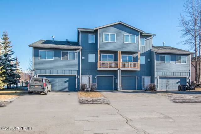 1515 Latouche Street, Anchorage, AK 99501 (MLS #19-16655) :: RMG Real Estate Network | Keller Williams Realty Alaska Group