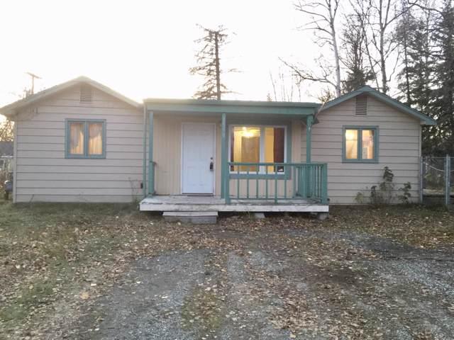 1550 N Little Susitna Drive, Wasilla, AK 99645 (MLS #19-16666) :: RMG Real Estate Network | Keller Williams Realty Alaska Group