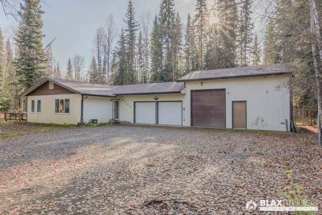 2733 Rainbow Trout Court, North Pole, AK 99705 (MLS #19-16689) :: RMG Real Estate Network | Keller Williams Realty Alaska Group