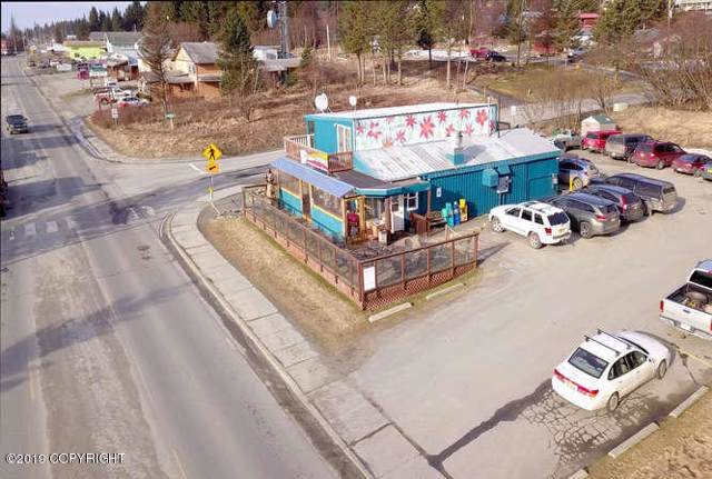 510 E Pioneer Avenue, Homer, AK 99603 (MLS #19-16703) :: Wolf Real Estate Professionals