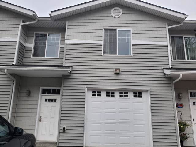 9450 Del Rae Road #13B, Juneau, AK 99801 (MLS #19-16707) :: RMG Real Estate Network | Keller Williams Realty Alaska Group
