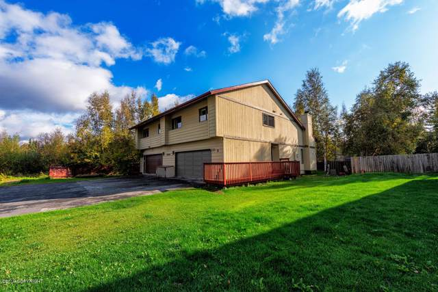 3504 W 41st Avenue, Anchorage, AK 99517 (MLS #19-16713) :: Wolf Real Estate Professionals