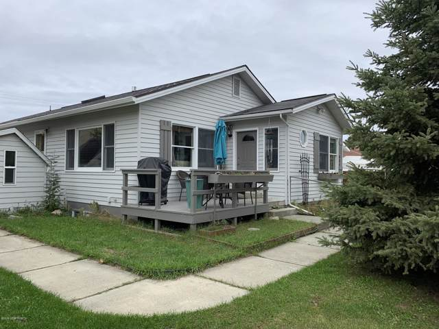 684 Cedar Street, Anchorage, AK 99501 (MLS #19-16734) :: RMG Real Estate Network | Keller Williams Realty Alaska Group