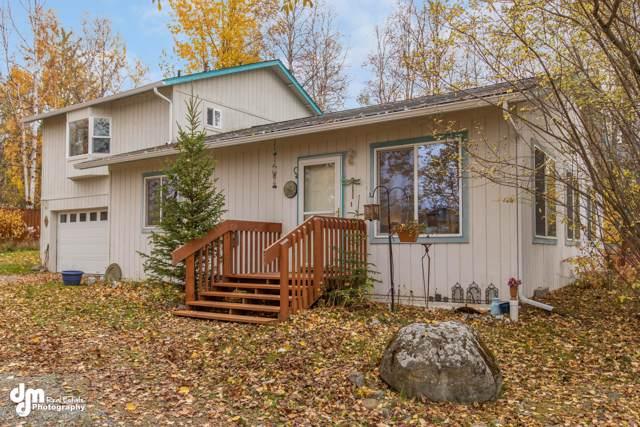 18847 Man O War Road, Eagle River, AK 99577 (MLS #19-16783) :: Core Real Estate Group