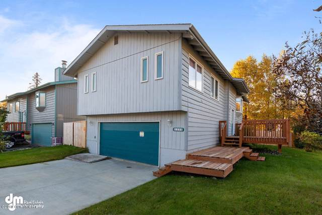 8400 Stacey Circle, Anchorage, AK 99507 (MLS #19-16809) :: Wolf Real Estate Professionals
