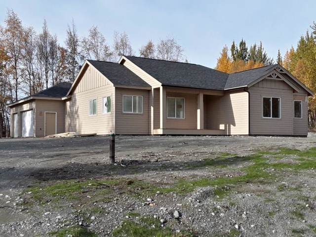 828 N Sasquatch Circle, Palmer, AK 99645 (MLS #19-16814) :: Synergy Home Team