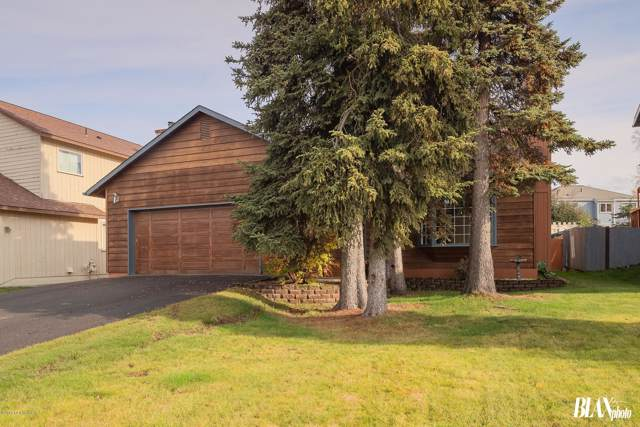 12145 Woodchase Circle, Anchorage, AK 99516 (MLS #19-16846) :: Wolf Real Estate Professionals