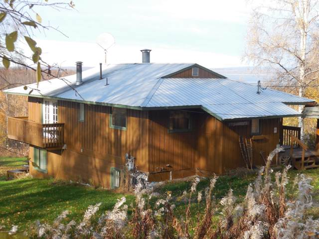 19239 Adrian Avenue, Chugiak, AK 99567 (MLS #19-16873) :: Core Real Estate Group