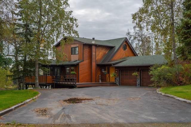 50651 Maranatha Lane, Nikiski/North Kenai, AK 99611 (MLS #19-16887) :: RMG Real Estate Network | Keller Williams Realty Alaska Group