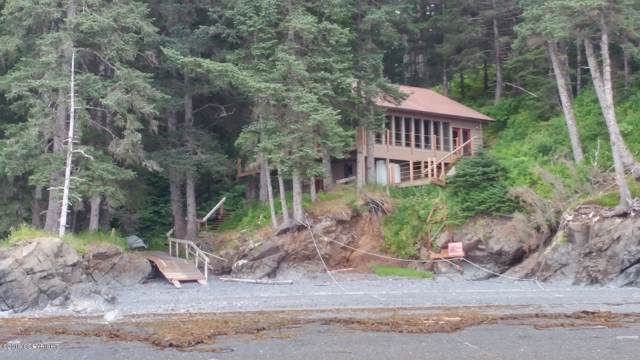 55045 Oyster Cove Rem Sw, Seldovia, AK 99663 (MLS #19-16907) :: Wolf Real Estate Professionals