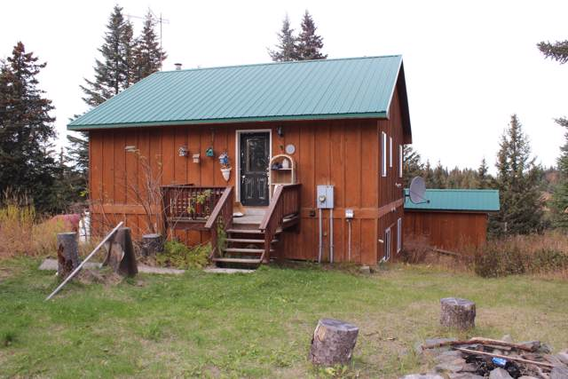 17695 Kimeluk Street, Ninilchik, AK 99639 (MLS #19-16961) :: Core Real Estate Group