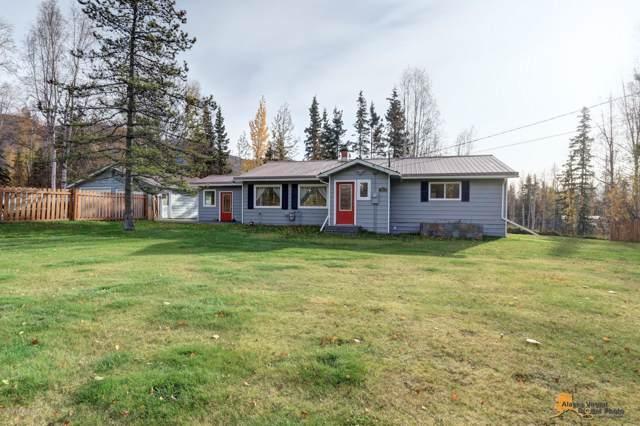 19212 Klondike Street, Chugiak, AK 99567 (MLS #19-16975) :: RMG Real Estate Network | Keller Williams Realty Alaska Group
