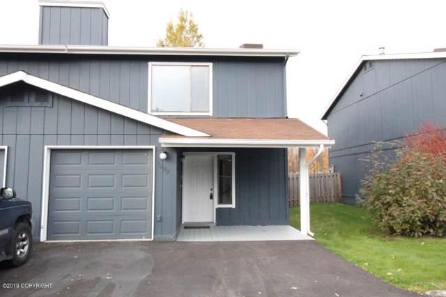 8050 Pioneer Drive #1008, Anchorage, AK 99504 (MLS #19-16982) :: RMG Real Estate Network   Keller Williams Realty Alaska Group