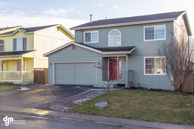 3304 Carriage Drive, Anchorage, AK 99507 (MLS #19-16992) :: RMG Real Estate Network | Keller Williams Realty Alaska Group