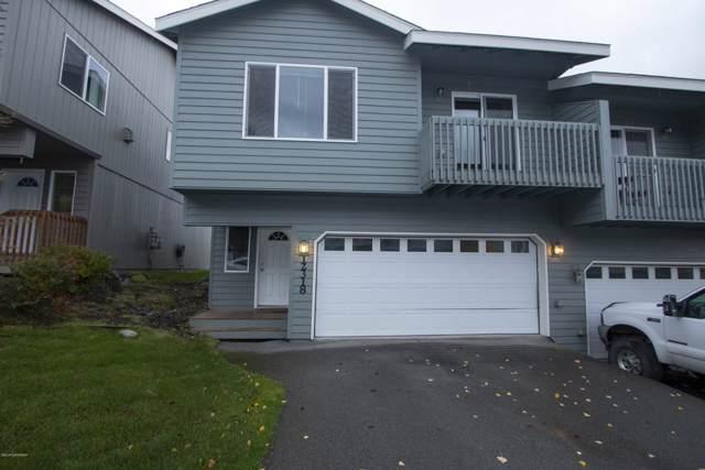 12318 Vista Ridge Loop #81, Eagle River, AK 99577 (MLS #19-17021) :: Wolf Real Estate Professionals