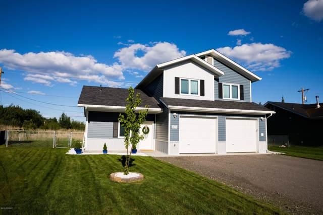 2671 Desert Eagle Loop, North Pole, AK 99705 (MLS #19-17038) :: RMG Real Estate Network | Keller Williams Realty Alaska Group