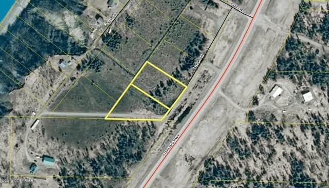 L9-10 Your Drive, Ninilchik, AK 99639 (MLS #19-17046) :: RMG Real Estate Network | Keller Williams Realty Alaska Group