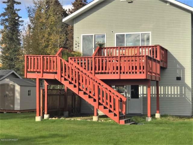 1304 Lawton Drive, Kenai, AK 99611 (MLS #19-17060) :: RMG Real Estate Network | Keller Williams Realty Alaska Group