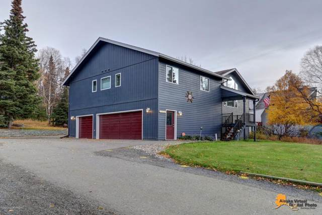 12921 Foster Road, Anchorage, AK 99516 (MLS #19-17078) :: Wolf Real Estate Professionals