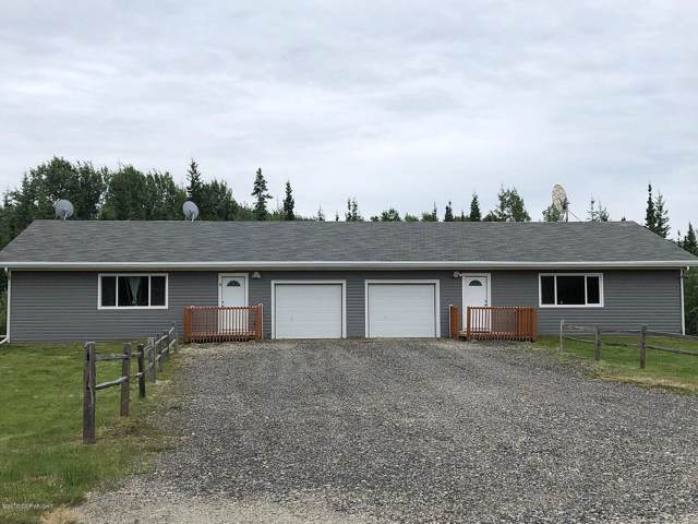 3817 Tractor, North Pole, AK 99705 (MLS #19-17092) :: Core Real Estate Group
