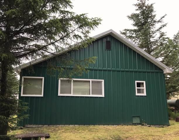 306 Railroad Row, Cordova, AK 99574 (MLS #19-17098) :: RMG Real Estate Network | Keller Williams Realty Alaska Group