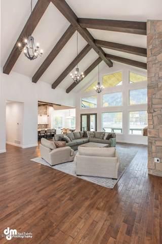 27313 Vantage Avenue, Eagle River, AK 99577 (MLS #19-17104) :: Wolf Real Estate Professionals