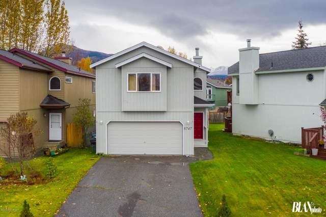 8747 Brookridge Drive, Anchorage, AK 99504 (MLS #19-17121) :: Wolf Real Estate Professionals