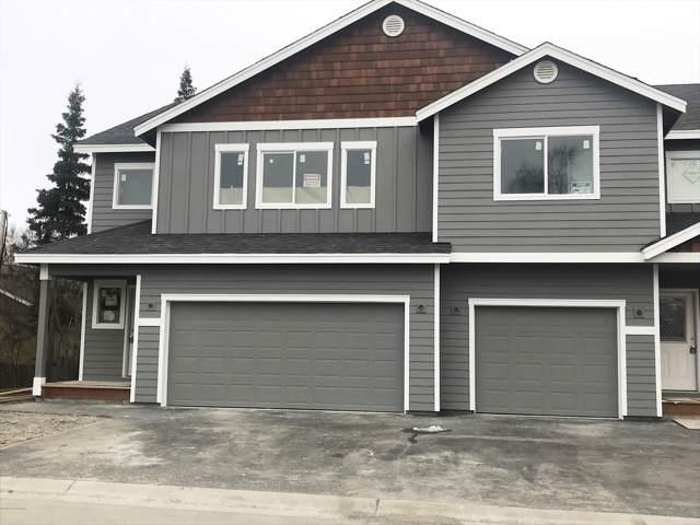 8171 Sockeye Loop #17, Anchorage, AK 99507 (MLS #19-17126) :: Wolf Real Estate Professionals