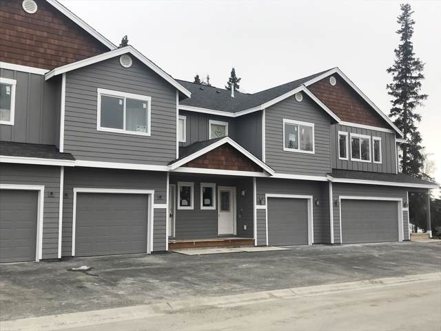 8179 Sockeye Loop #19, Anchorage, AK 99507 (MLS #19-17128) :: Wolf Real Estate Professionals