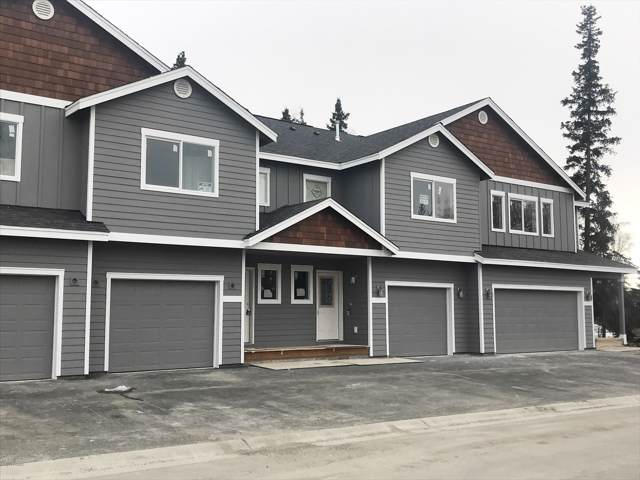 8183 Sockeye Loop #20, Anchorage, AK 99507 (MLS #19-17129) :: Wolf Real Estate Professionals