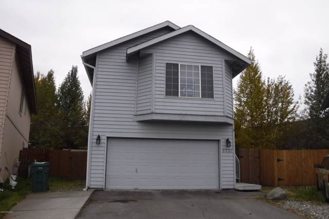 7731 Cherrywood Circle, Anchorage, AK 99507 (MLS #19-17133) :: The Adrian Jaime Group | Keller Williams Realty Alaska