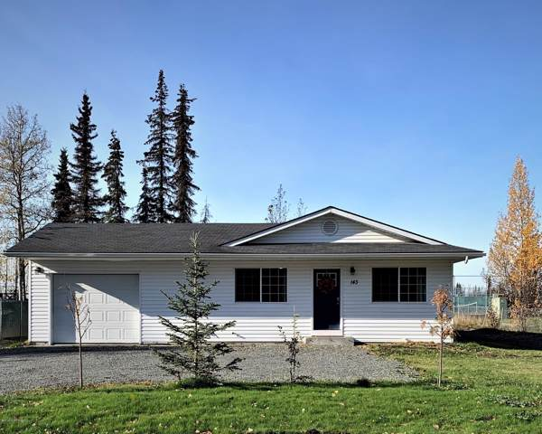 143 Lord Baranof Street, Soldotna, AK 99669 (MLS #19-17134) :: Wolf Real Estate Professionals