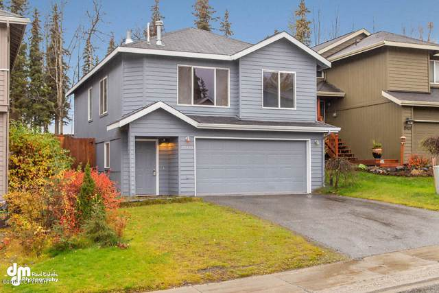 19449 Highland Ridge Drive, Eagle River, AK 99577 (MLS #19-17144) :: Core Real Estate Group