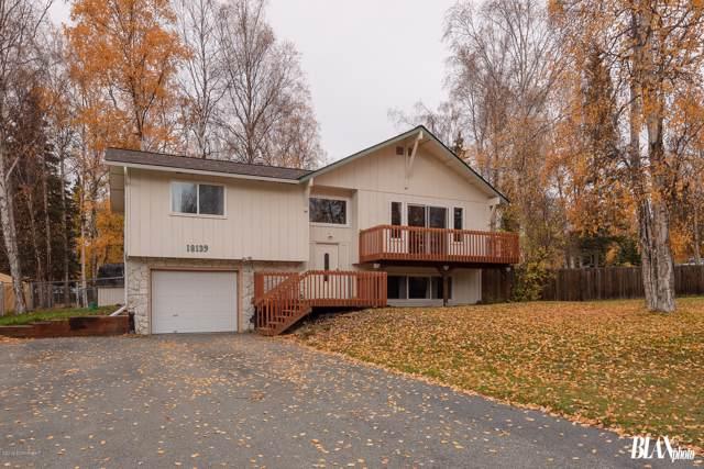 18139 Tonsina Court, Eagle River, AK 99577 (MLS #19-17146) :: RMG Real Estate Network | Keller Williams Realty Alaska Group