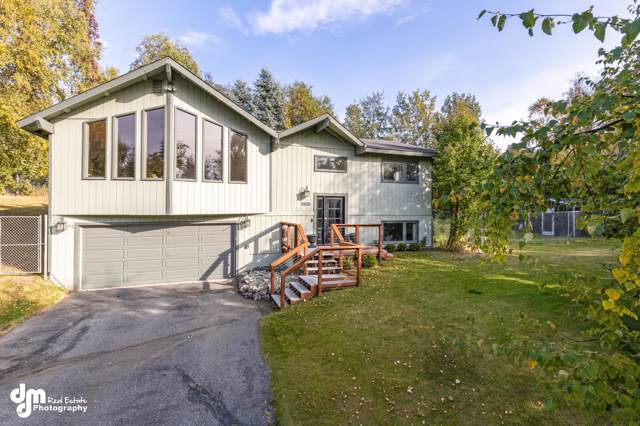 10025 Main Tree Drive, Anchorage, AK 99507 (MLS #19-17150) :: RMG Real Estate Network | Keller Williams Realty Alaska Group