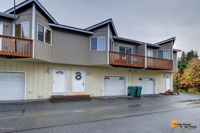 300 E Dowling Road #3, Anchorage, AK 99518 (MLS #19-17155) :: Wolf Real Estate Professionals