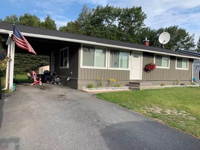 409 Birch Street, Kenai, AK 99611 (MLS #19-17170) :: RMG Real Estate Network | Keller Williams Realty Alaska Group