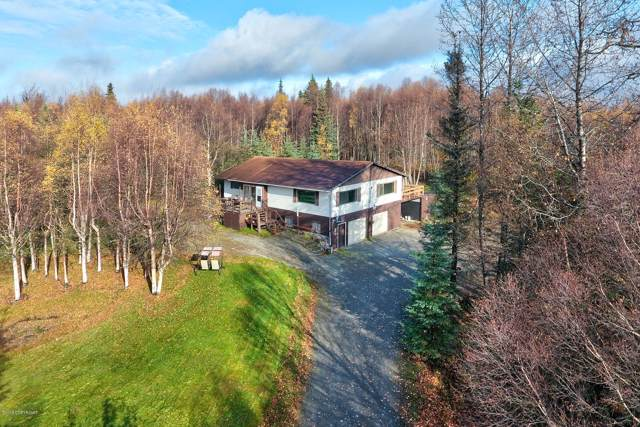 51368 Chickadee Street, Nikiski/North Kenai, AK 99635 (MLS #19-17177) :: RMG Real Estate Network | Keller Williams Realty Alaska Group
