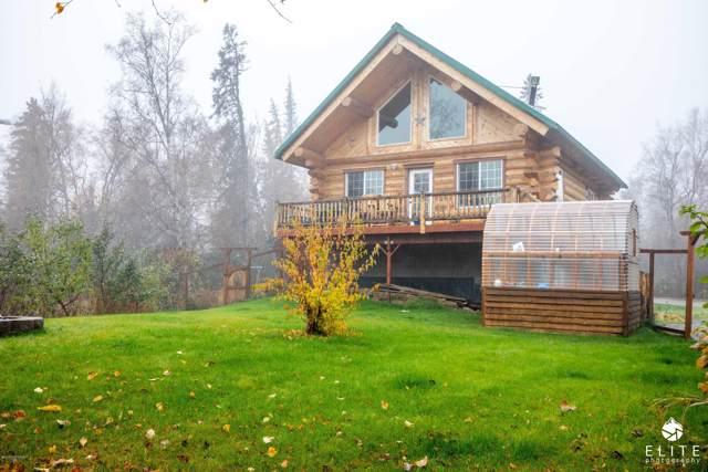 3735 N Vista Circle, Palmer, AK 99645 (MLS #19-17186) :: Wolf Real Estate Professionals