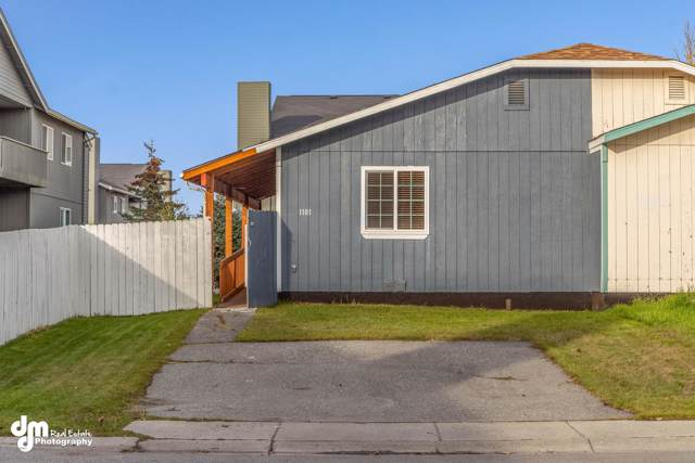 1101 China Berry Circle, Anchorage, AK 99515 (MLS #19-17188) :: RMG Real Estate Network | Keller Williams Realty Alaska Group