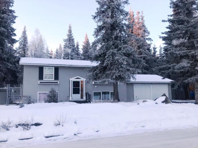 515 Pine Avenue, Kenai, AK 99611 (MLS #19-172) :: Alaska Realty Experts