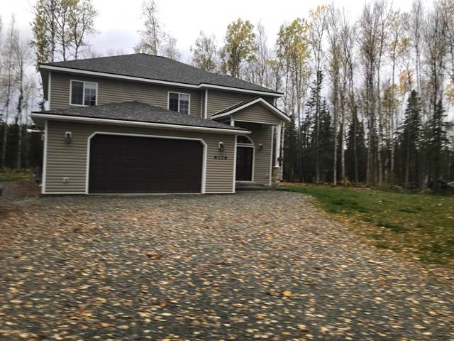 6176 S Slipstream Circle, Wasilla, AK 99654 (MLS #19-17205) :: Core Real Estate Group