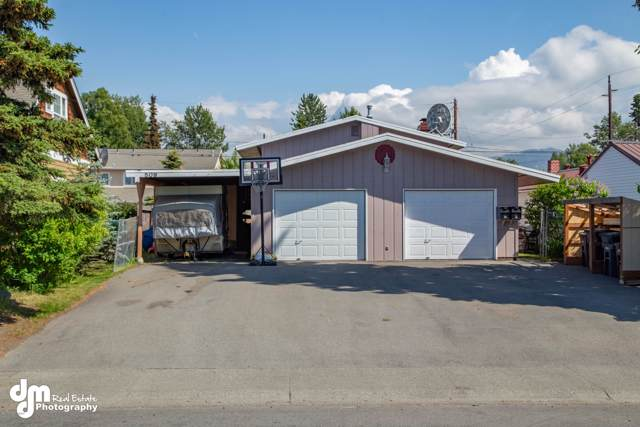 509 Price Street, Anchorage, AK 99508 (MLS #19-17207) :: Team Dimmick