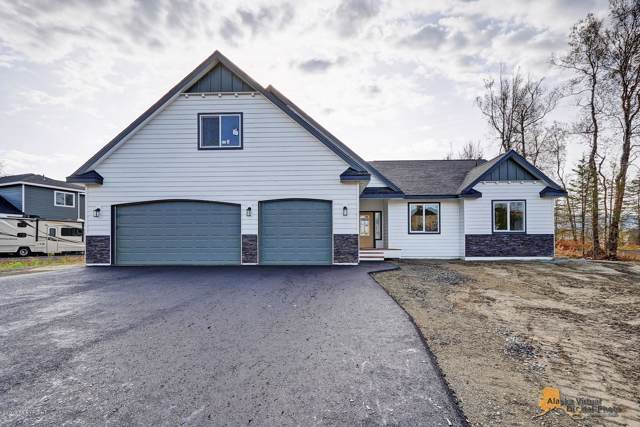 5148 E Henhouse Loop, Wasilla, AK 99654 (MLS #19-17215) :: Wolf Real Estate Professionals