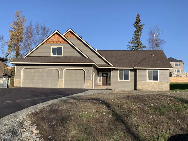 5189 E Henhouse Loop, Wasilla, AK 99654 (MLS #19-17216) :: RMG Real Estate Network | Keller Williams Realty Alaska Group